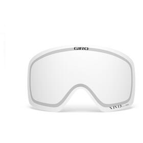 Giro S Lens Axis/Ella Gafas, clear